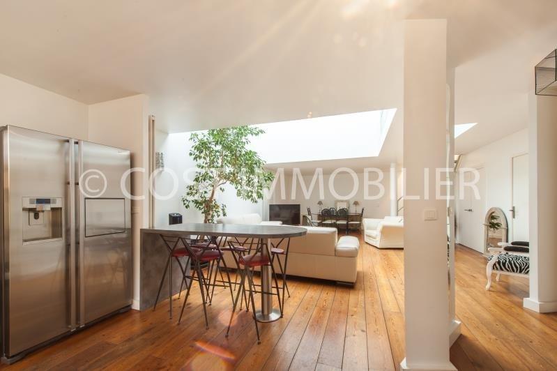 Vente loft/atelier/surface La garenne colombes 890000€ - Photo 2