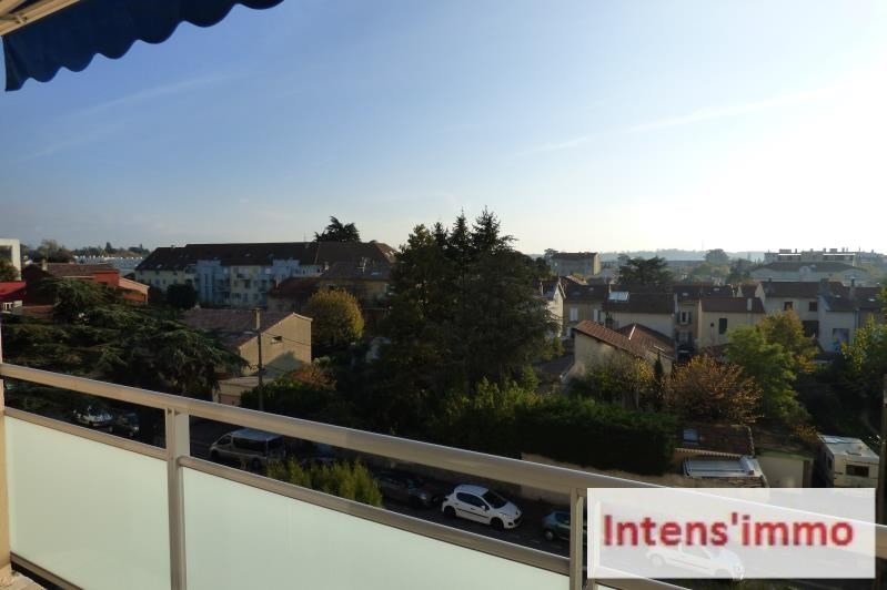 Sale apartment Valence 120 000€ - Picture 2