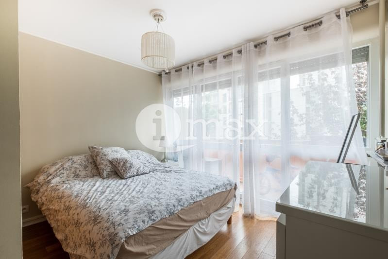 Vente appartement Colombes 305000€ - Photo 4