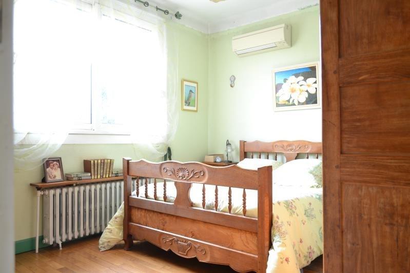 Sale house / villa Toussieu 270000€ - Picture 9