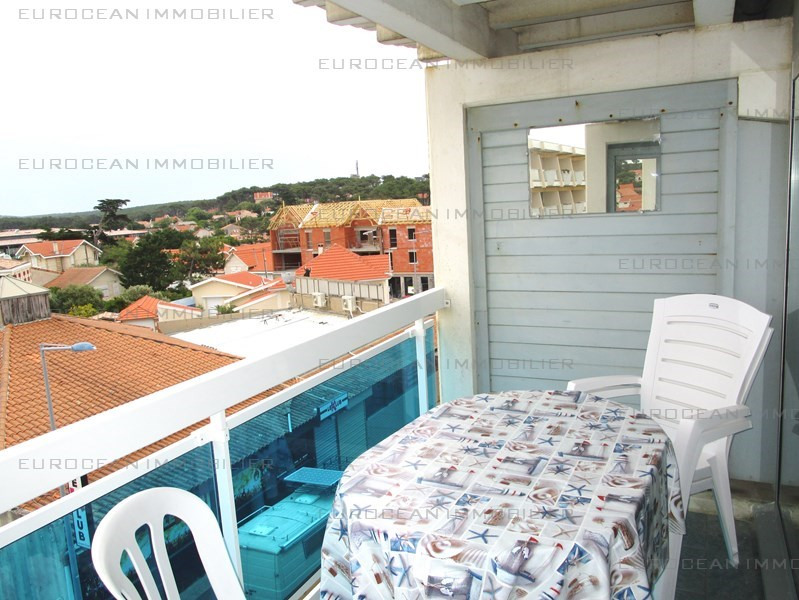 Vacation rental apartment Lacanau-ocean 243€ - Picture 6