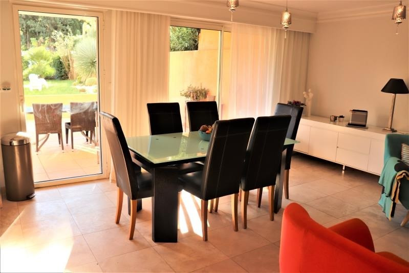 Vente appartement Cavalaire sur mer 465 000€ - Photo 2