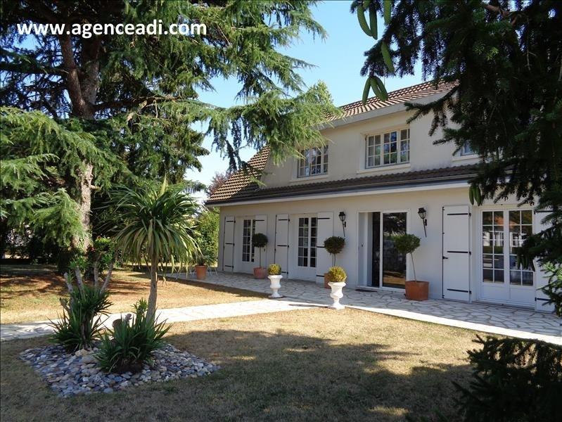 Vente maison / villa St maixent l ecole 279900€ - Photo 1