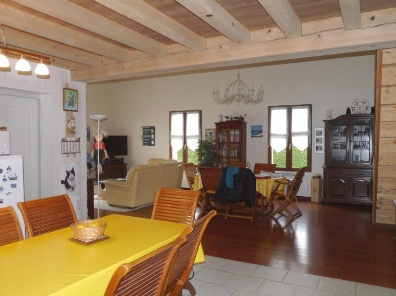 Vente maison / villa Gemozac 231000€ - Photo 3