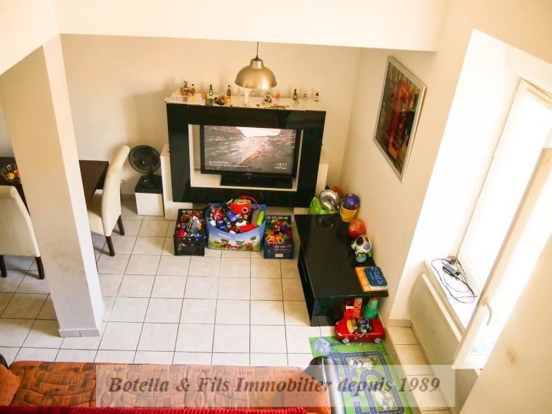 Verkoop  appartement Bagnols sur ceze 69900€ - Foto 2