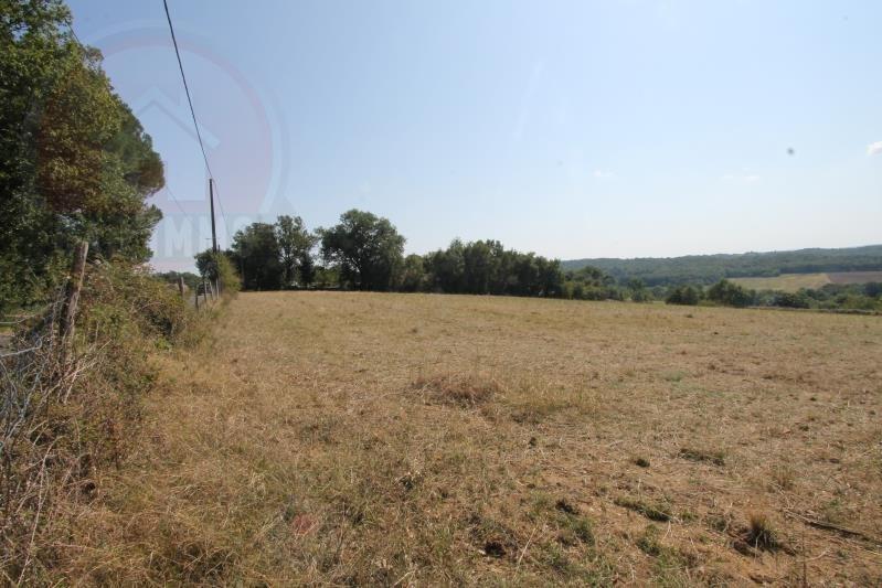 Vente terrain St germain et mons 33500€ - Photo 1