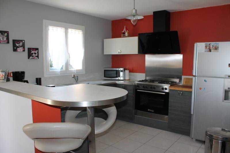 Verkoop  huis Langon 199990€ - Foto 5