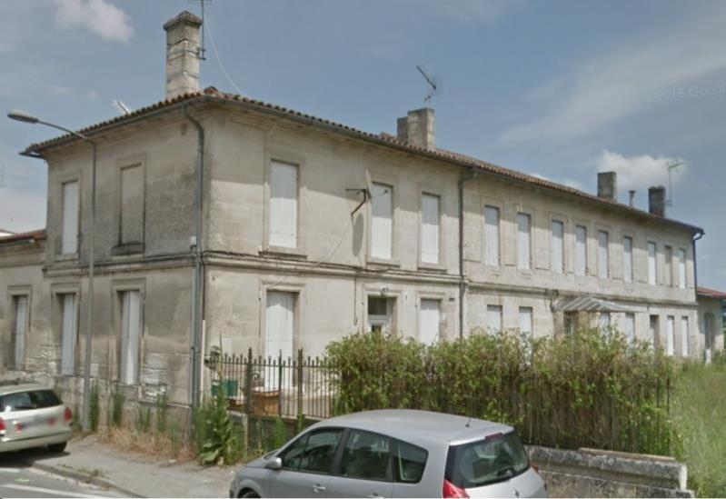 Produit d'investissement immeuble Libourne 630000€ - Photo 1