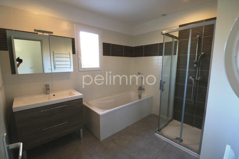 Sale house / villa Lamanon 424000€ - Picture 5