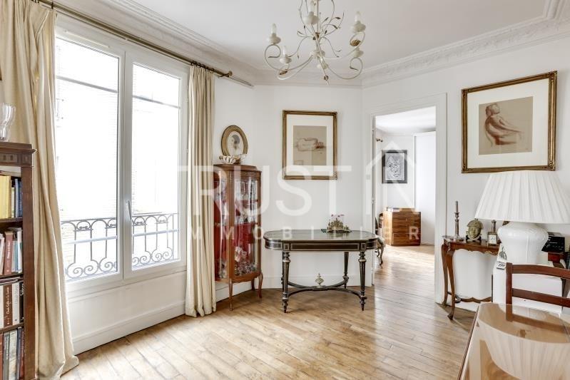 Vente appartement Paris 15ème 346500€ - Photo 1