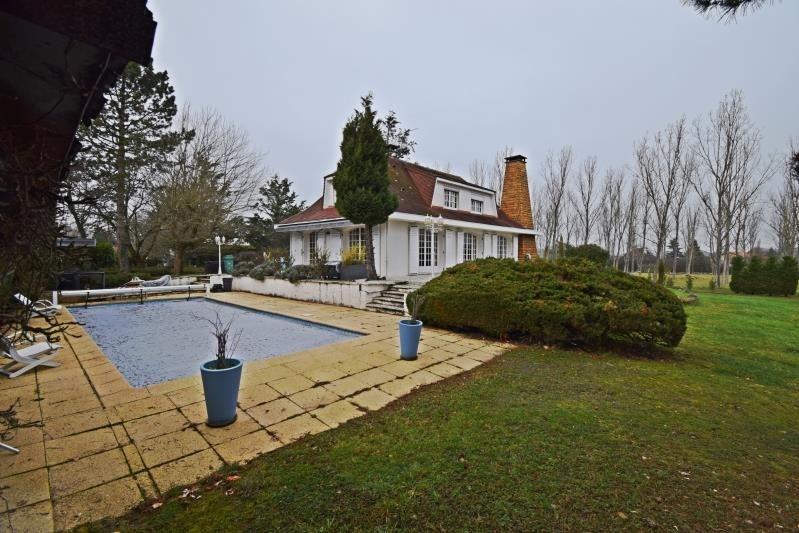Sale house / villa Villerest 300000€ - Picture 9