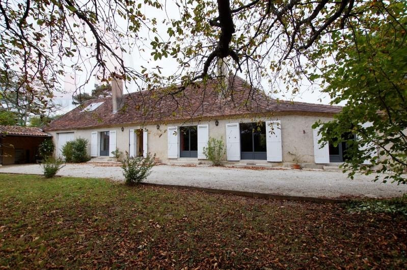 Sale house / villa Les leches 396 750€ - Picture 1