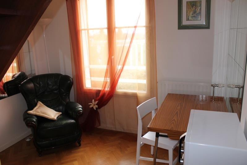 Rental apartment Osny 590€ CC - Picture 5