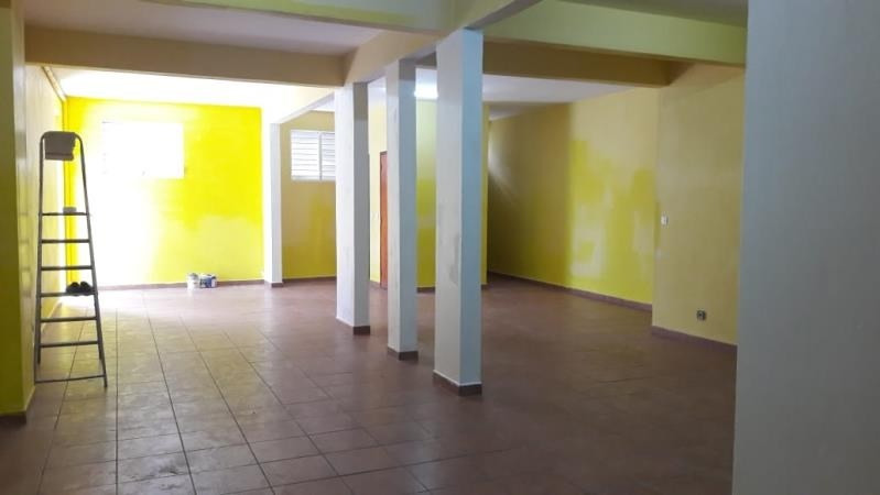 Rental empty room/storage Ste anne 1 500€ HT/HC - Picture 3