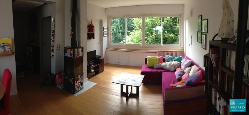 Vente appartement Sceaux 380000€ - Photo 7
