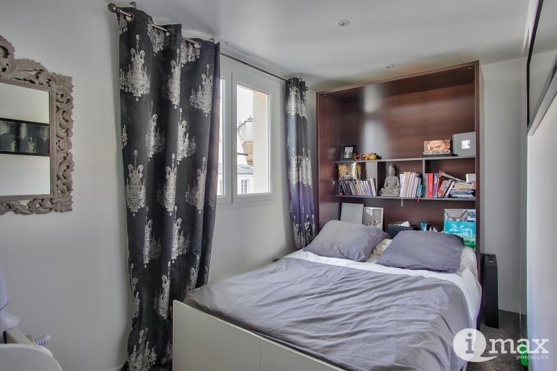 Sale apartment Boulogne billancourt 490000€ - Picture 5