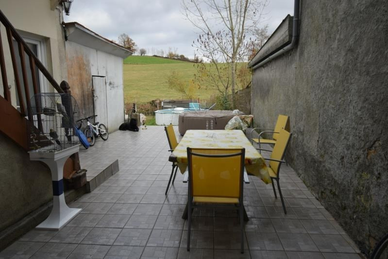 Sale house / villa Nay 133000€ - Picture 3