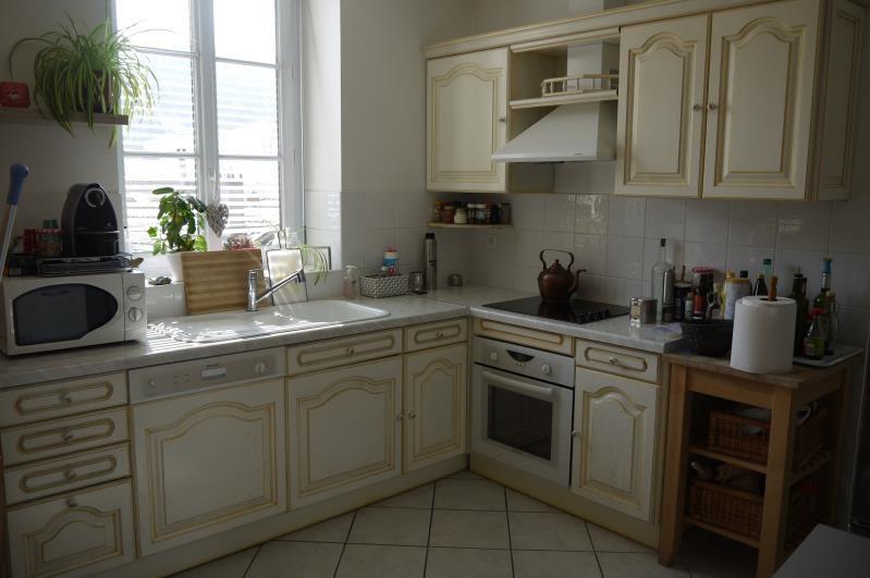 Sale apartment Vienne 209000€ - Picture 3