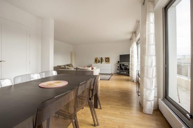 Vente appartement Courbevoie 810000€ - Photo 6