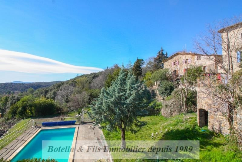 Vente maison / villa Anduze 399 000€ - Photo 3