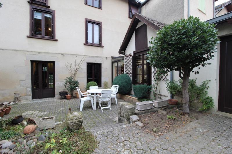 Vente maison / villa Limoges 397000€ - Photo 10