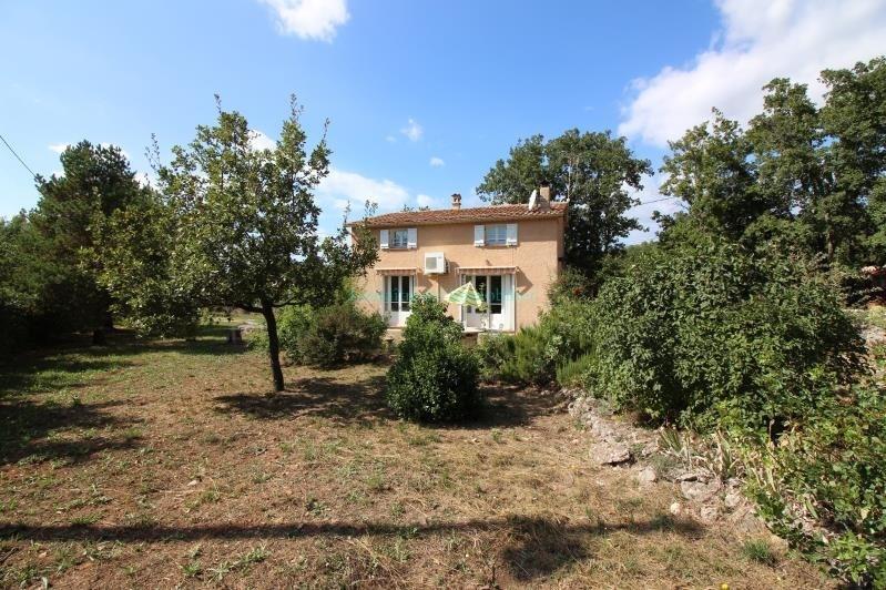 Vente maison / villa St cezaire sur siagne 295000€ - Photo 2