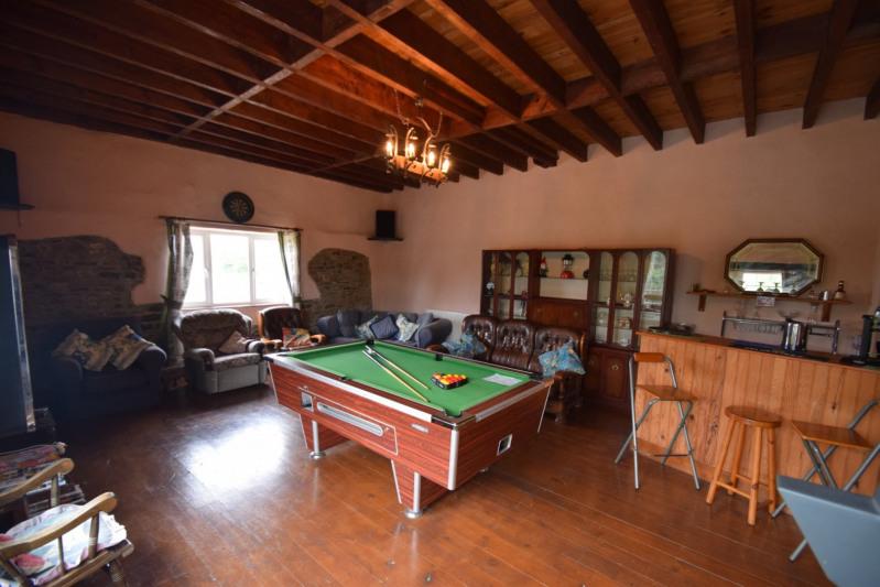 Vente maison / villa Tessy sur vire 176000€ - Photo 3