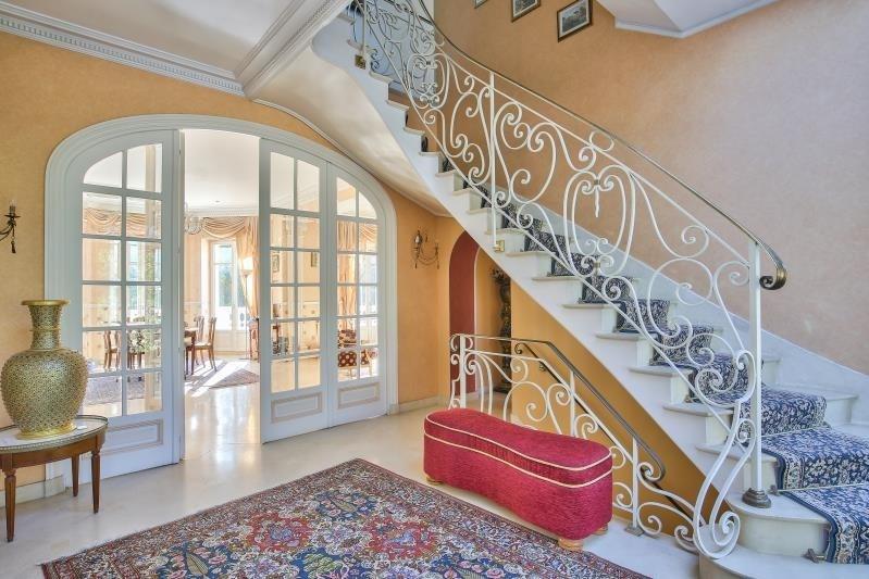 Deluxe sale house / villa Le vesinet 6780000€ - Picture 14