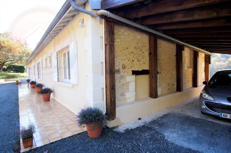 Vente maison / villa Maurens 281250€ - Photo 1