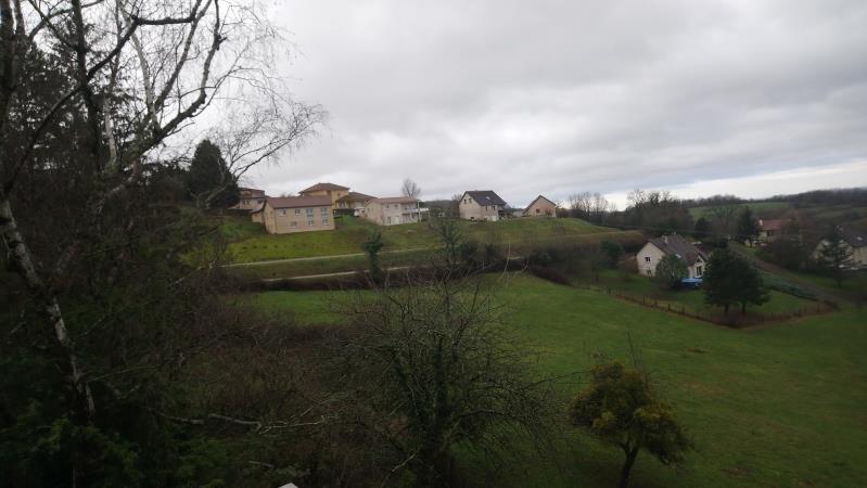 Vente terrain Abbans dessus 82500€ - Photo 3