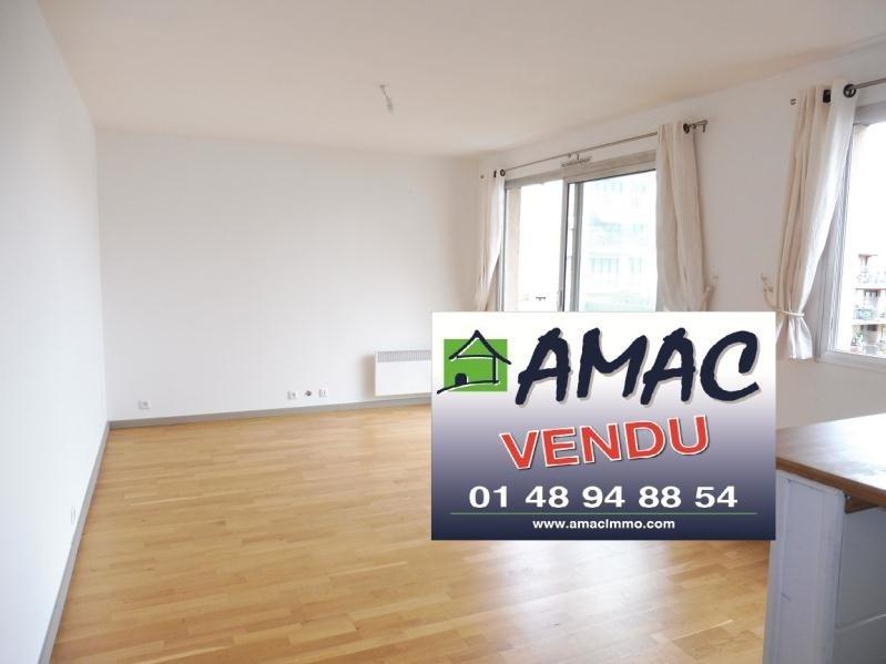 Sale apartment Villemomble 180000€ - Picture 1
