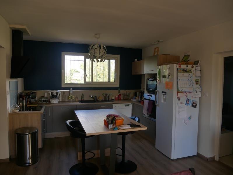 Venta  casa Montady 220000€ - Fotografía 4