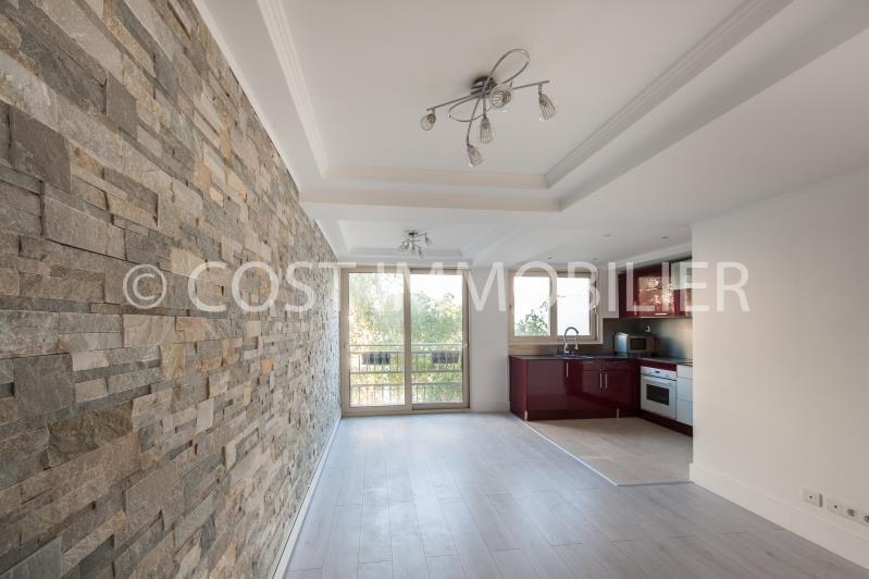 Vente appartement Asnieres sur seine 399000€ - Photo 1