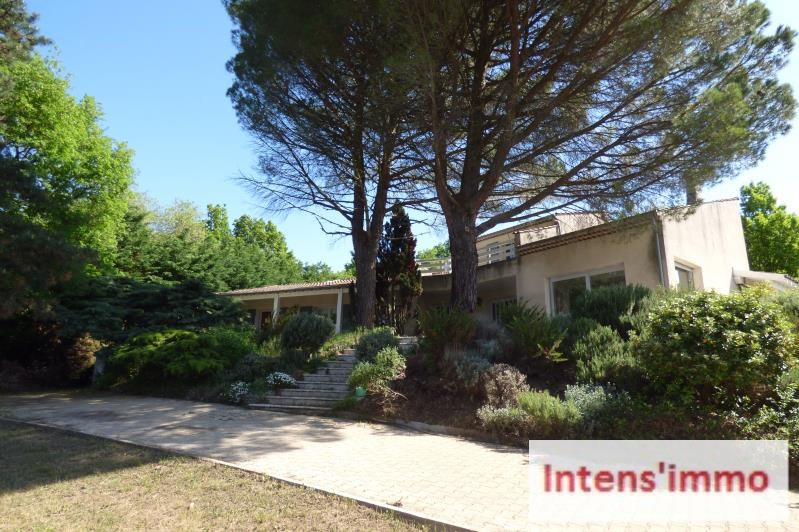 Deluxe sale house / villa Mercurol 580 000€ - Picture 2