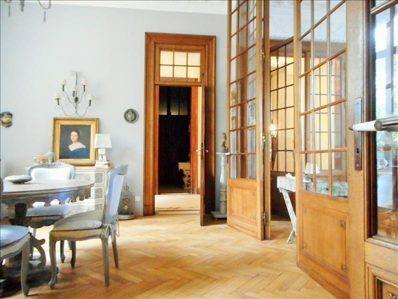 Vente maison / villa Bethune 436800€ - Photo 6