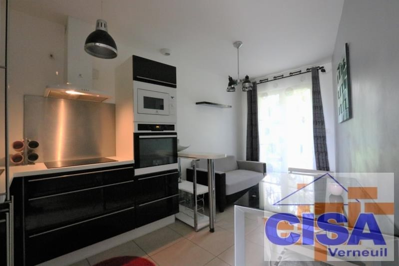 Sale apartment St leu d'esserent 129 000€ - Picture 2