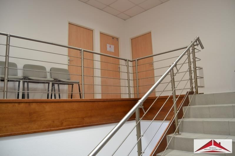 Rental office Montpellier 300€ HT/HC - Picture 2