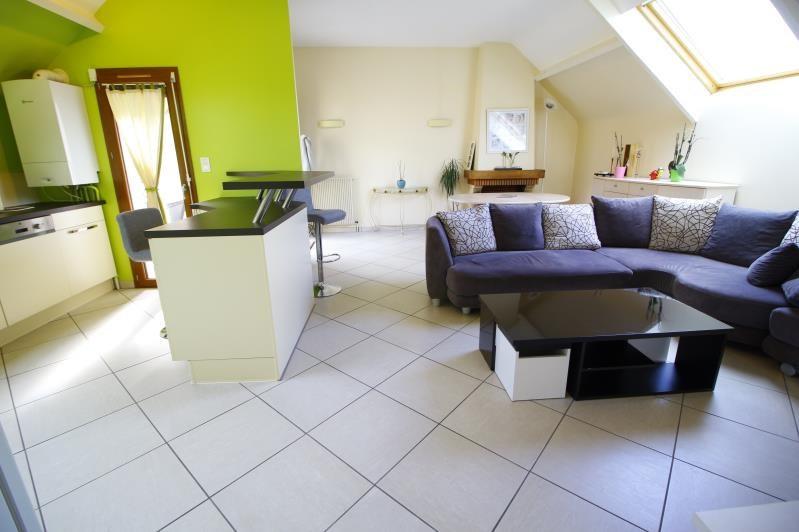Sale apartment Gan 128000€ - Picture 1