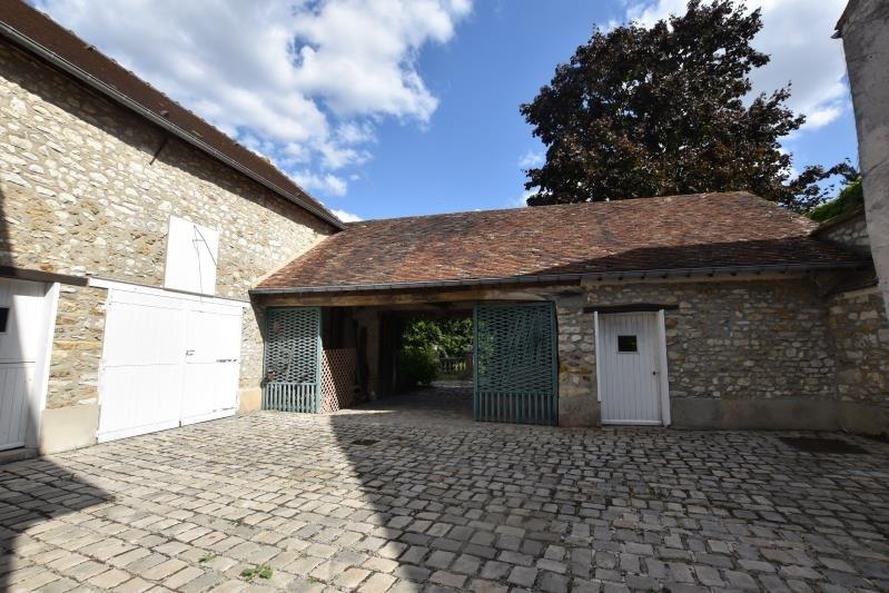 Sale house / villa Crespieres 624000€ - Picture 2