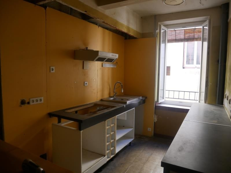 Vente maison / villa Maraussan 66000€ - Photo 2
