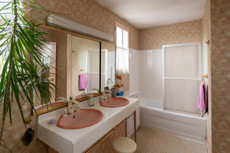 Sale house / villa Mennecy 374000€ - Picture 12