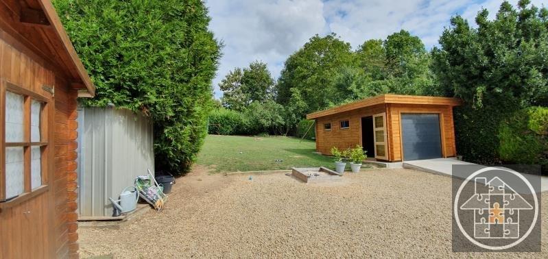 Vente maison / villa Thourotte 215000€ - Photo 2