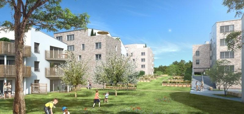 Location appartement Carquefou 805€ CC - Photo 1