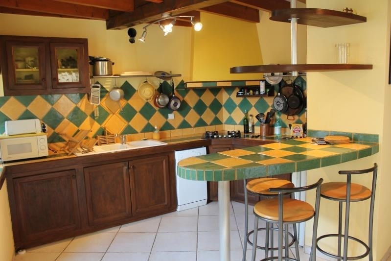 Vente maison / villa Langon 176100€ - Photo 5