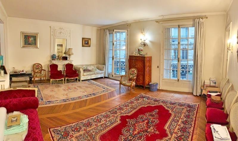 Sale apartment Paris 17ème 927000€ - Picture 2