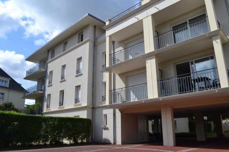 Vente appartement Caen 165500€ - Photo 1