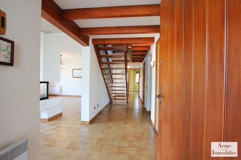 Sale house / villa Rivesaltes 315000€ - Picture 4