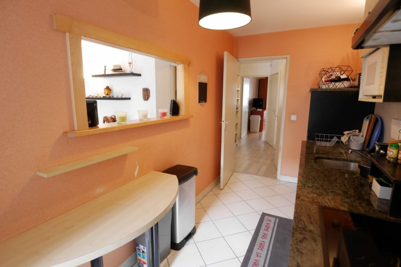 Vente appartement Lyon 3ème 255 000€ - Photo 3