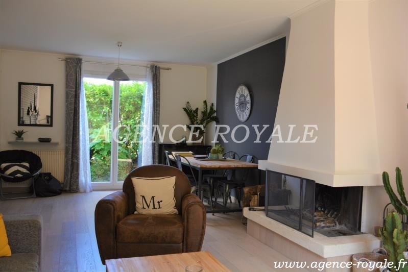 Vente maison / villa Chambourcy 580000€ - Photo 2