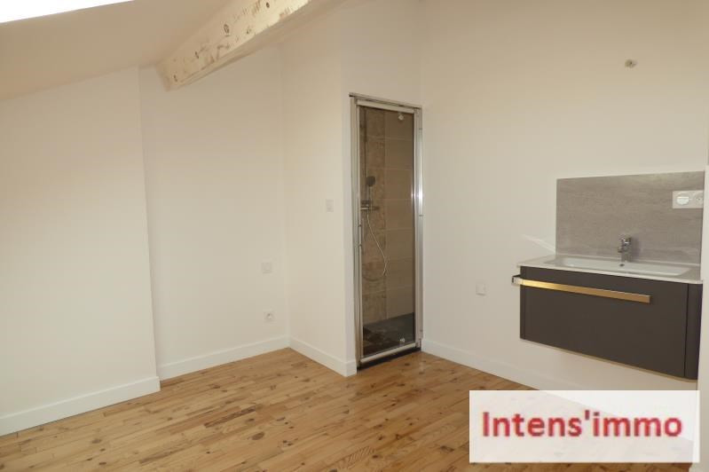Vente appartement Romans sur isere 118 000€ - Photo 3